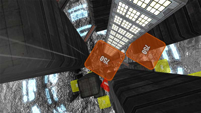 Caaaaardboard VR game makes it possible for you to jump of tall building without getting hurt!