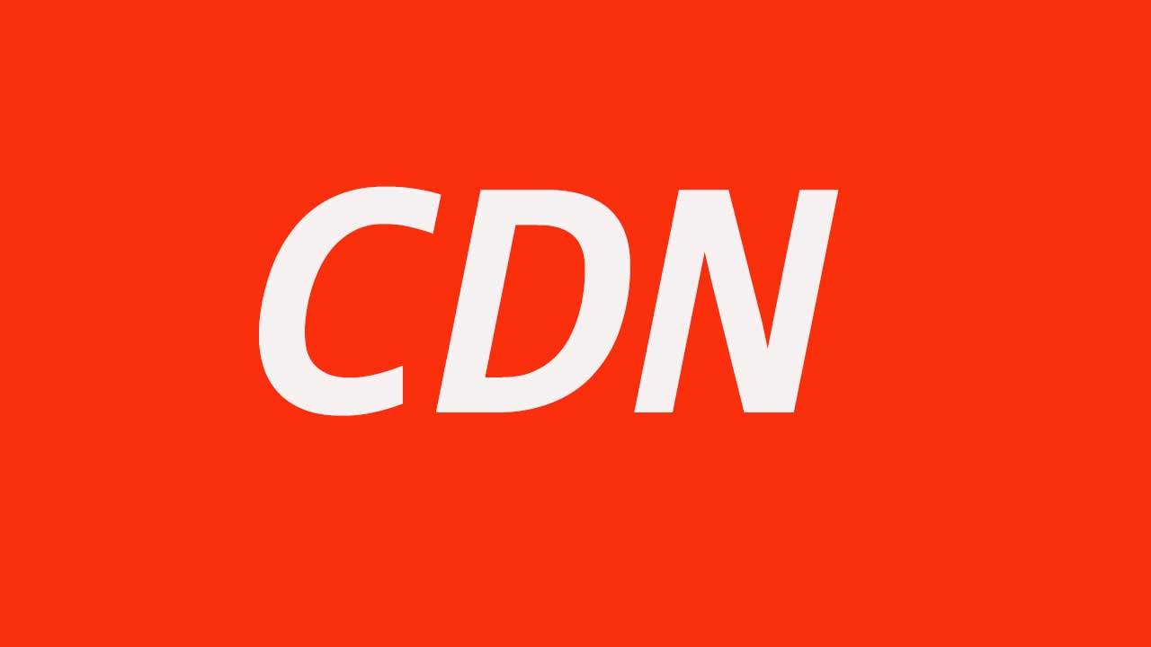 use a cdn