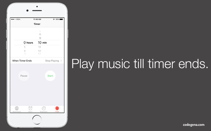 stop-music-when-timer-ends