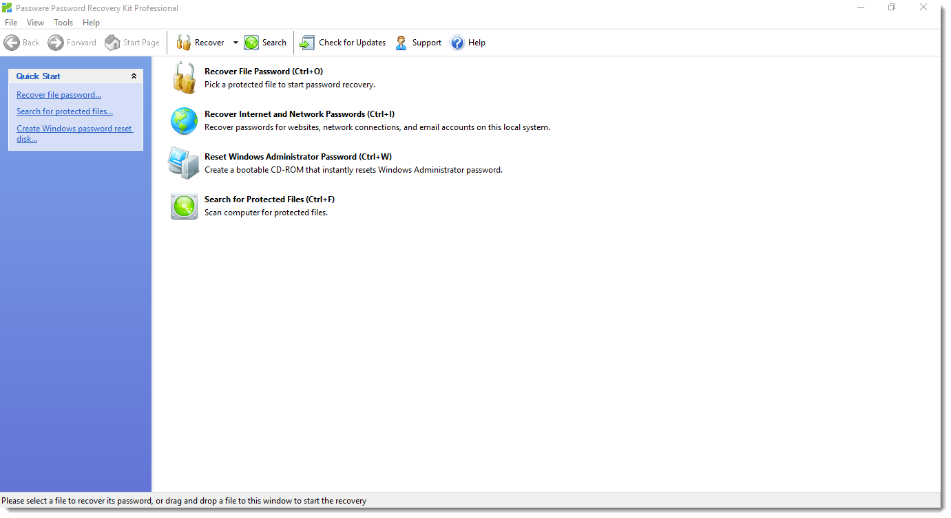 open passware kit software