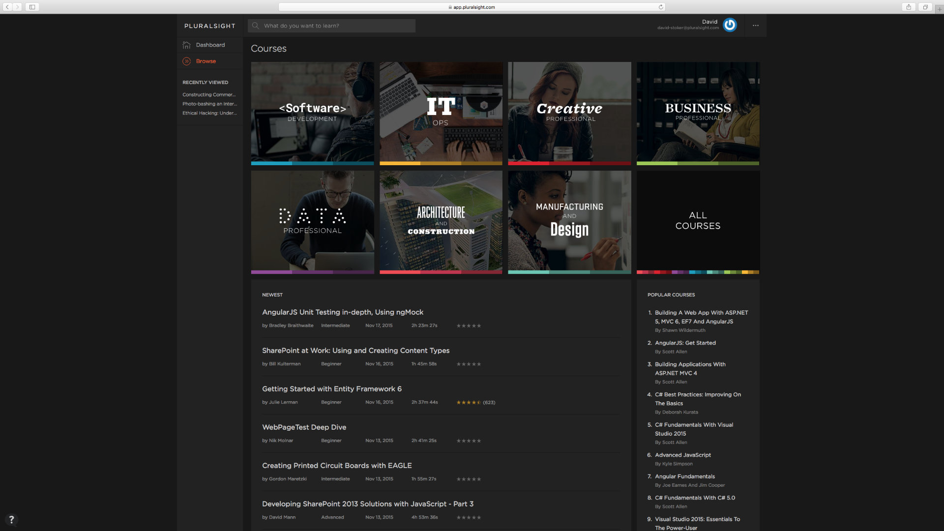 free unlimited access to pluralsight for 90 days