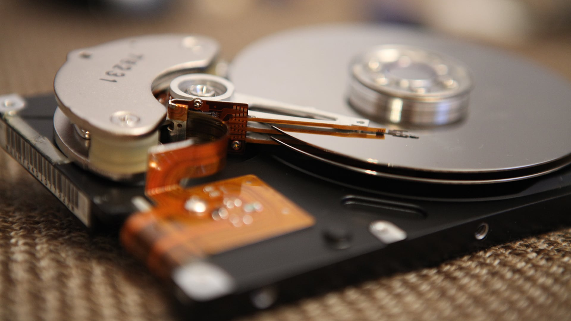 Recover deleted data in Windows with EaseUs Data Recovery Wizard